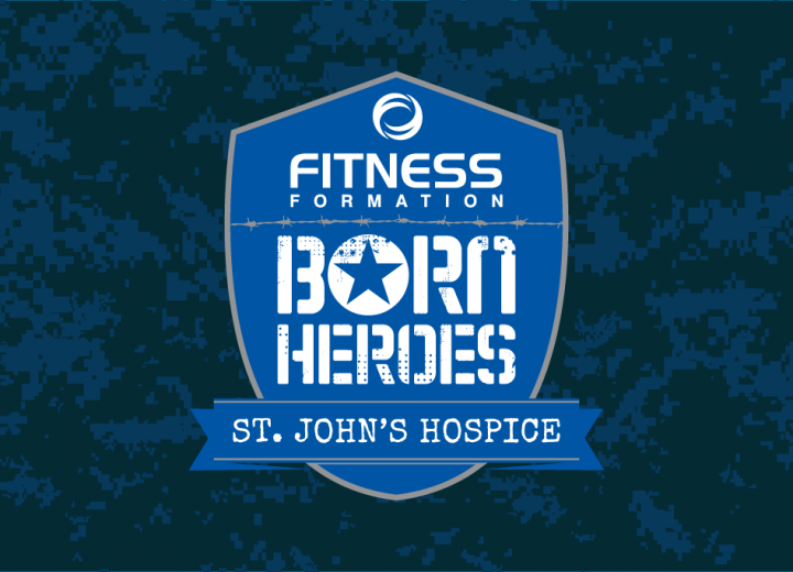 Fitness Formation Born Heroes