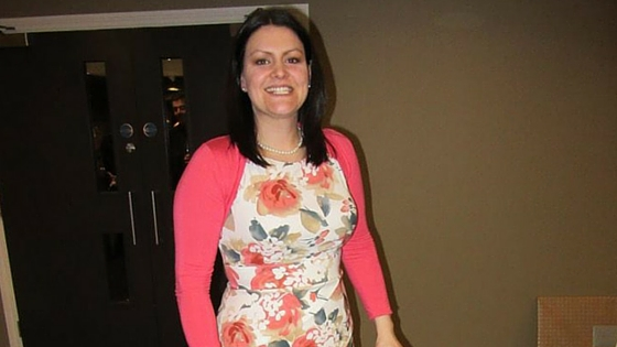 Success Story - Louise Ogden