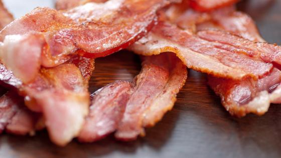 Recipe - Bacon Salad