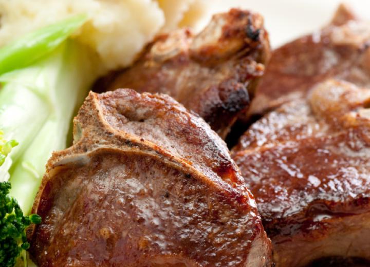 Recipe - Lamb