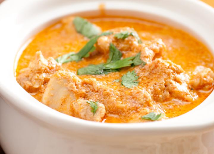 Recipe - Chicken Curry